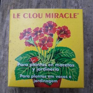 le clou miracle