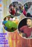 T'ajudem a dinamitzar qalsevol esdeveniment cultural del teu poble